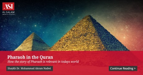 Pharaoh-in-the-Quran-Shaykh-Akram-Nadwii